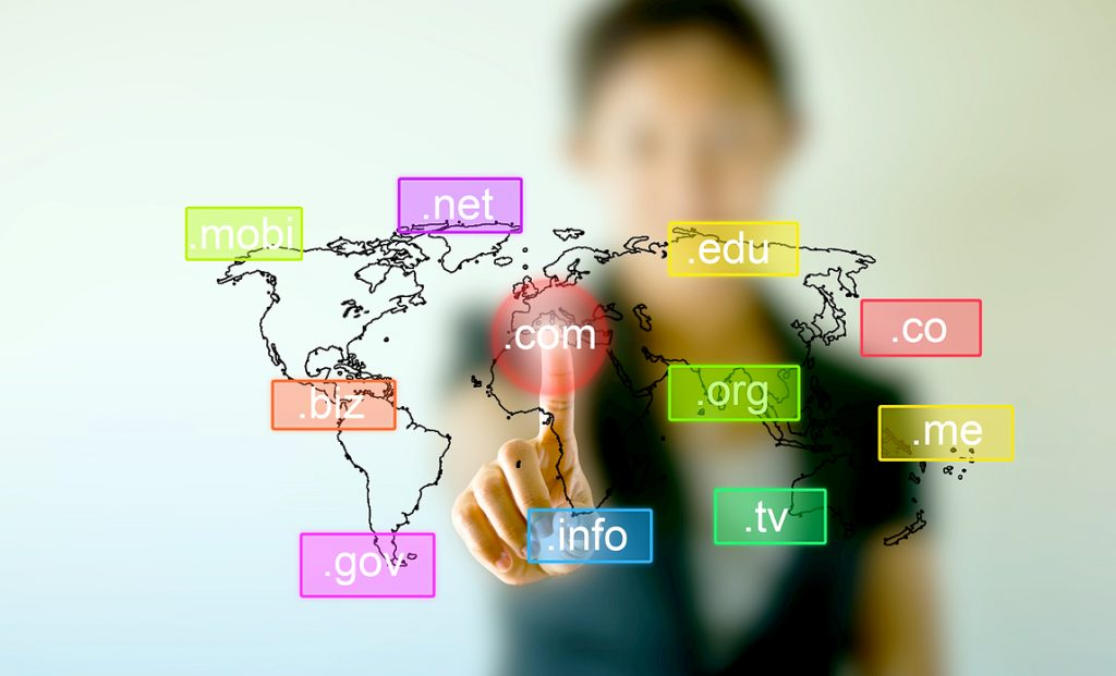 Основы DNS: пример DNS-запроса