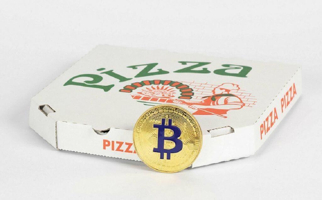 Две пиццы за 52 423 400 долларов