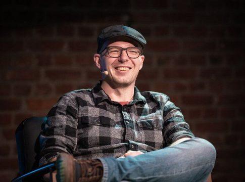 Крис Лонг, Senior Product Manager в Booking.com