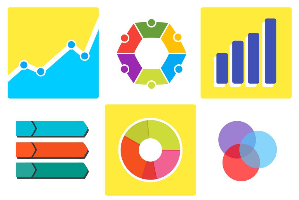 Библиотеки JavaScript для визуализации данных