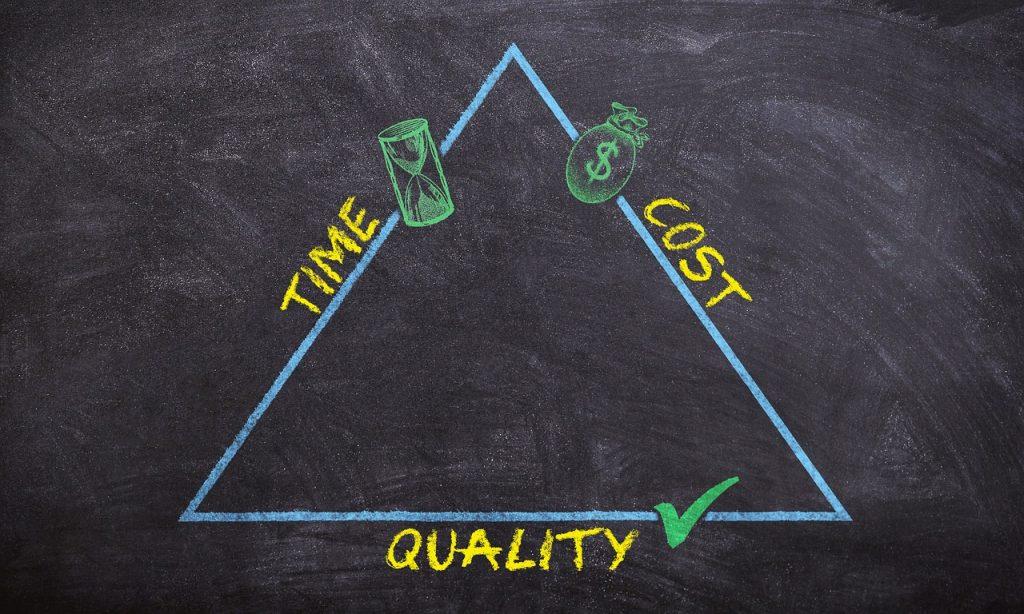 Курсы и качество преподавания на них