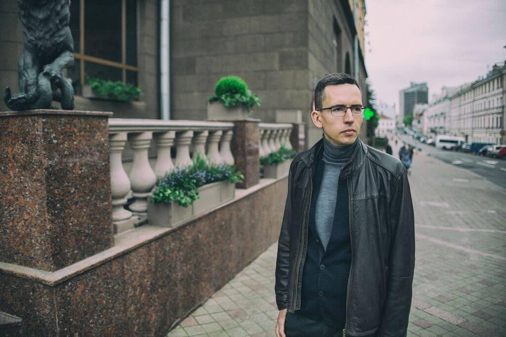 Александр Стельмах о пути из программистов в бизнесмены