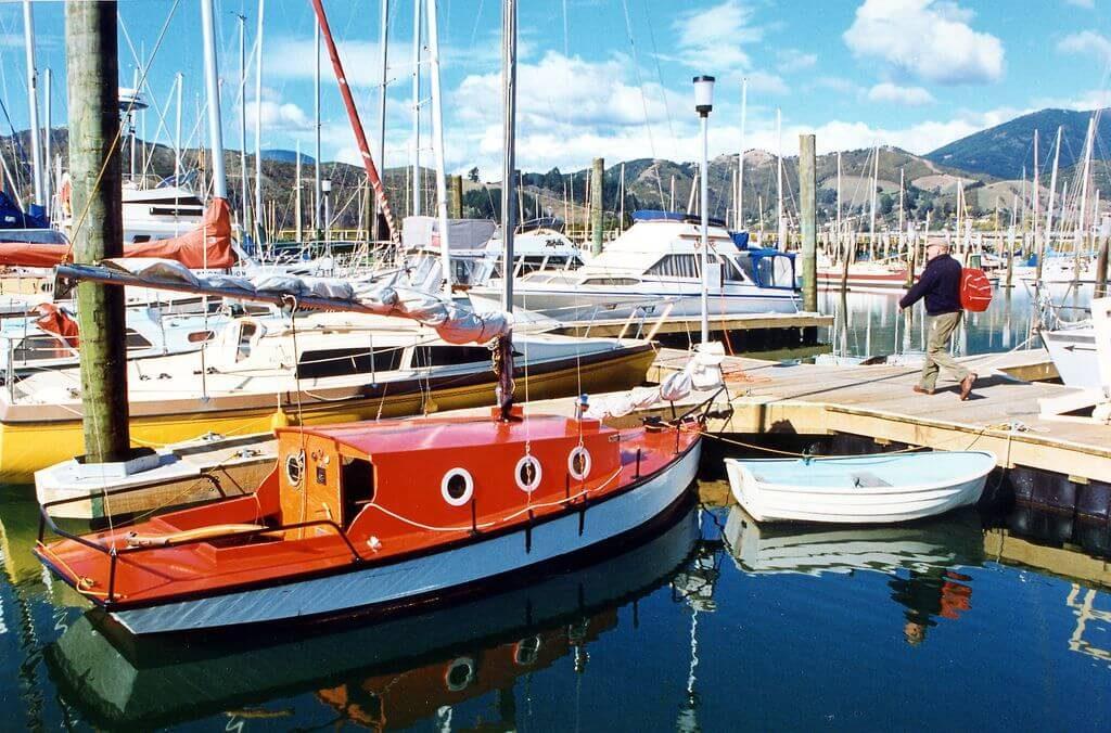 Жизнь и работа в Новой Зеландии