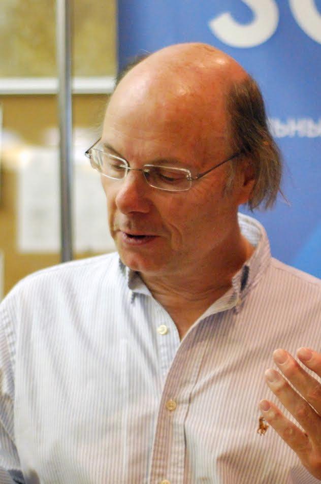 Бьёрн Страуструп - создатель языка С++