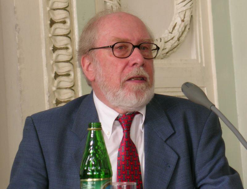 Никлаус Вирт - создатель языка Pascal