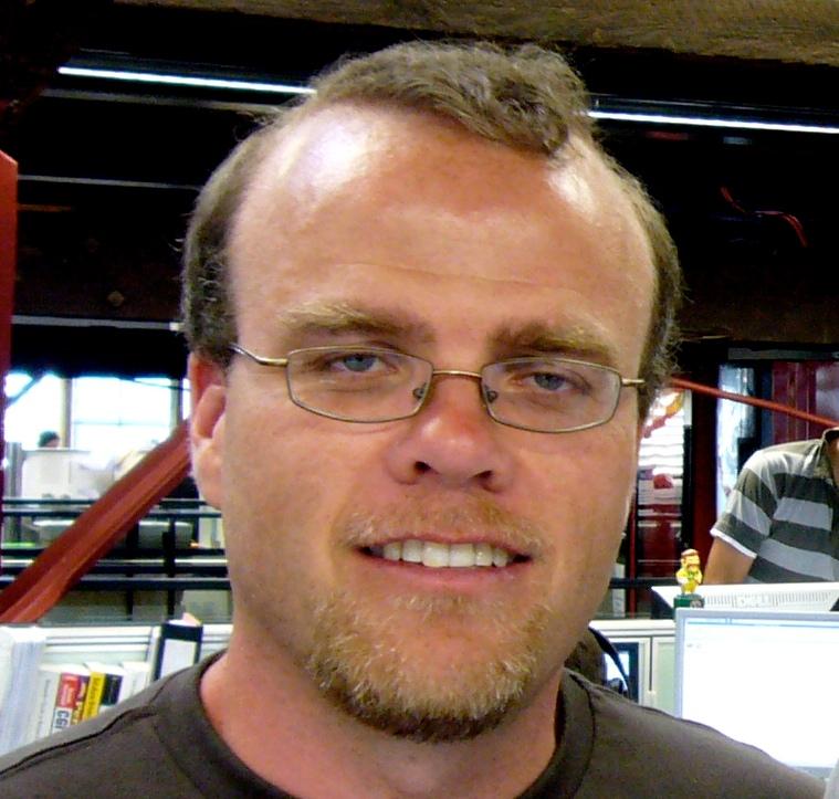Расмус Лердорф - создатель языка PHP