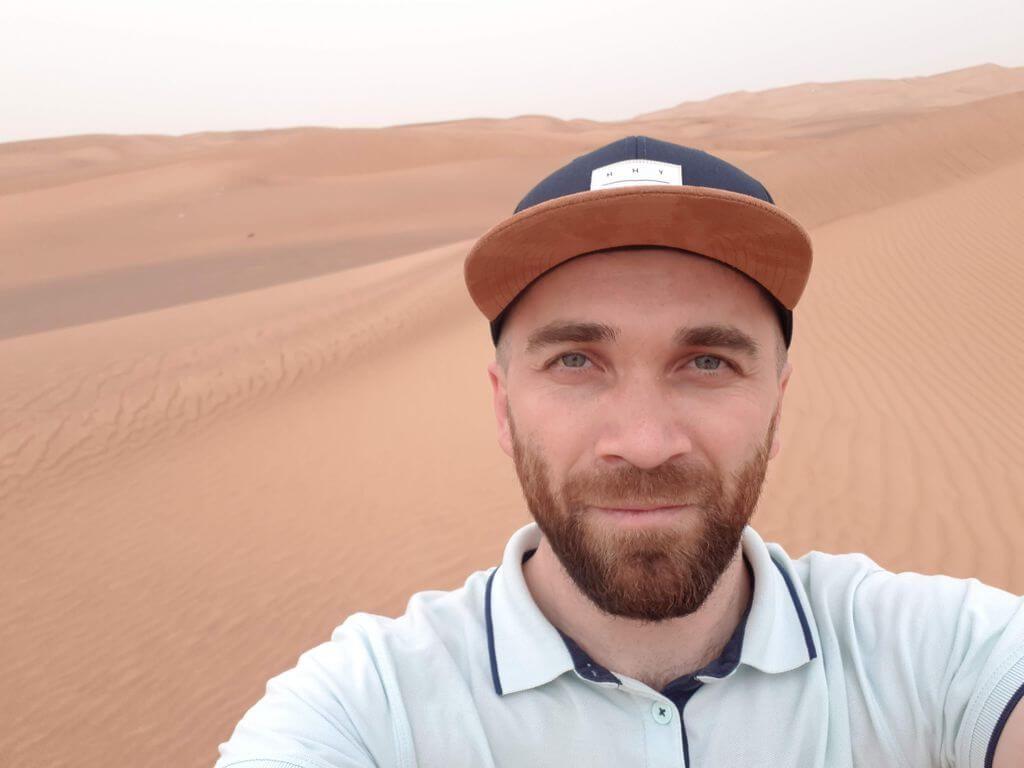 Жизнь и работа в ОАЭ