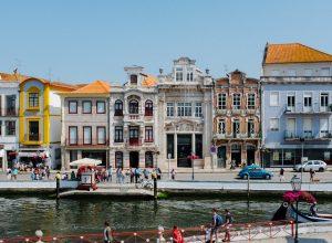 Работа в Португалии