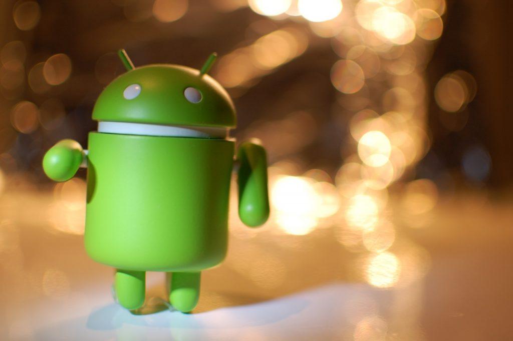 Терминал для Android