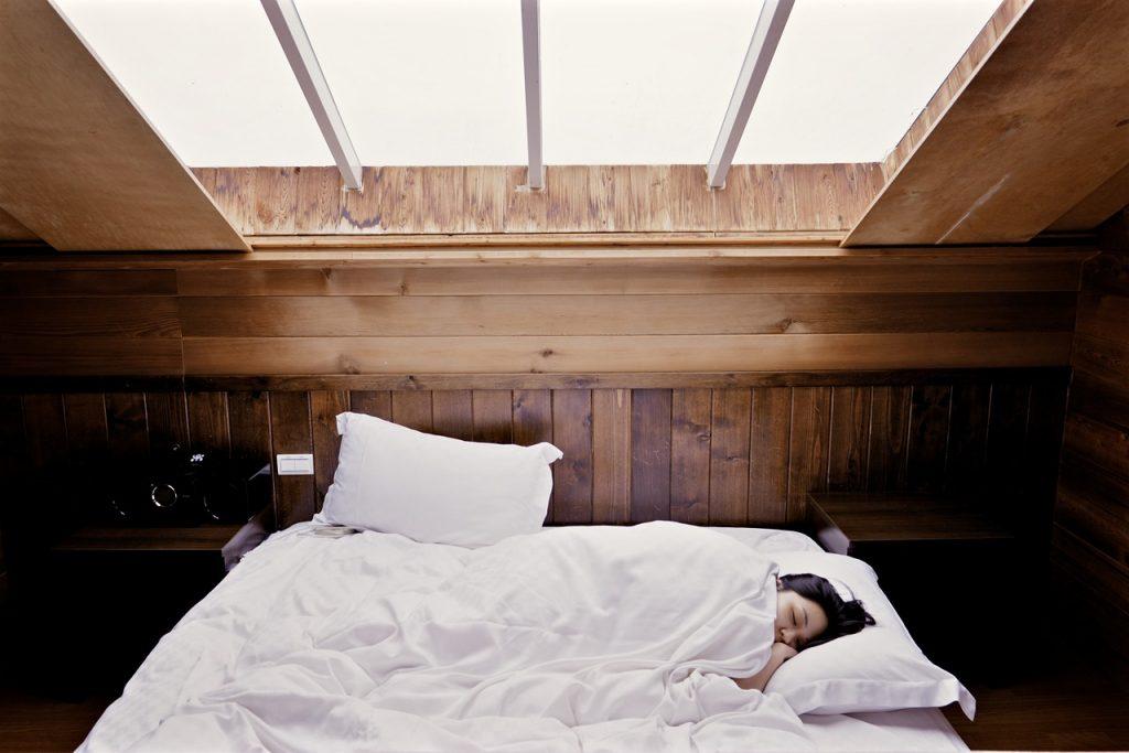 Преимущества сна