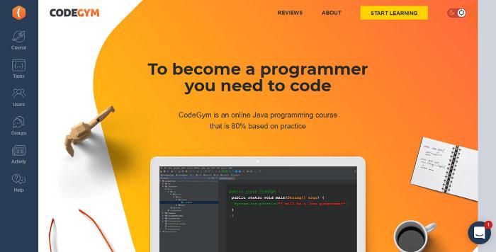 Игра CodeGym