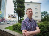 Кирилл Юсупов мечтает практиковать как психолог