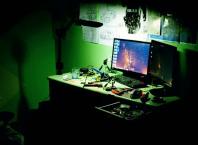 Как работают хакеры в фильмах