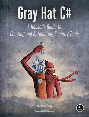 Руководство хакера по созданию и автоматизации средств безопасности