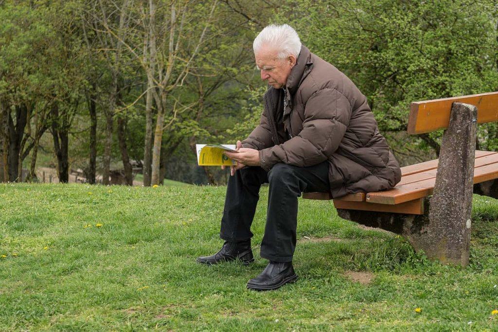 Айтишники на пенсии