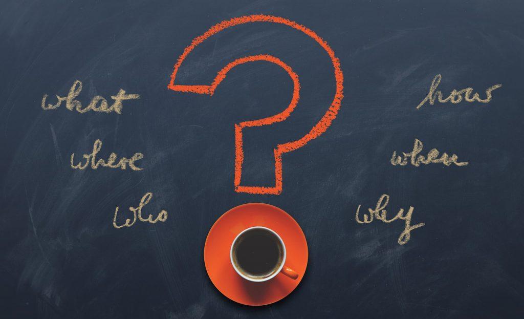 Самые распространенные вопросы на собеседованиях