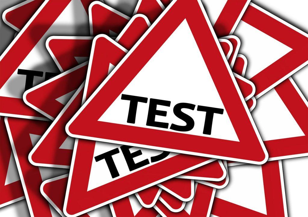 Тестовые технические задания