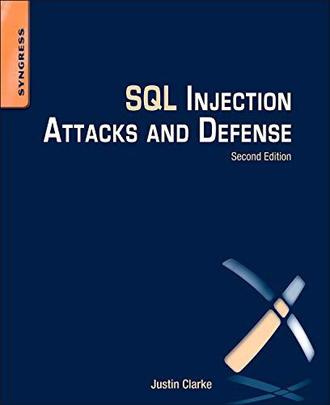 SQL-инъекции: защита и нападение
