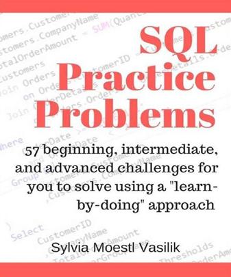 SQL. Тренировка на ошибках