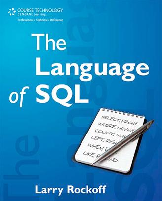 Язык SQL