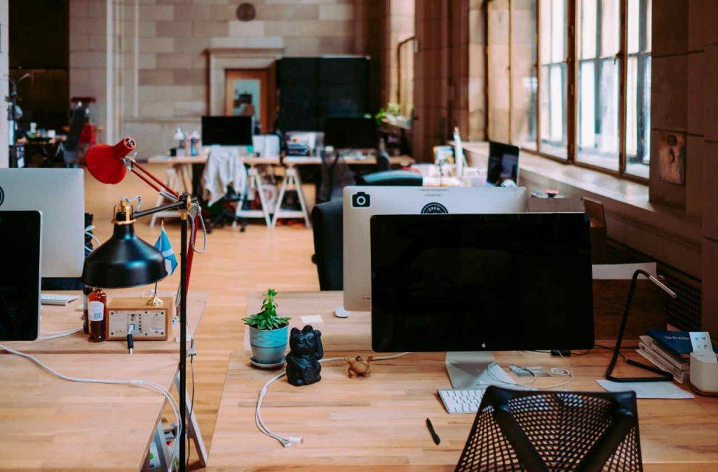 Собеседования на работу в технологических компаниях