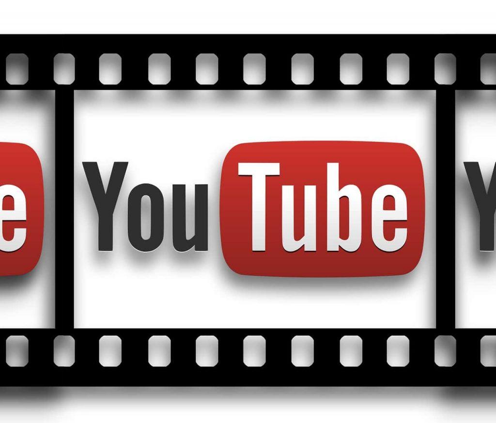 Алгоритм YouTube