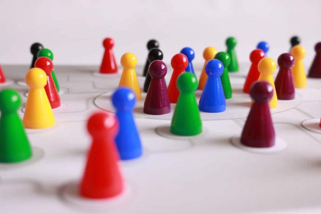 Участие в жизни сообщества помогает строить карьеру