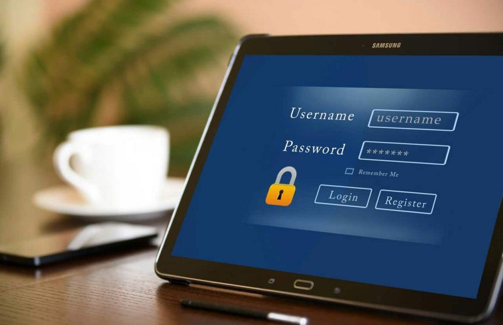 Проверка пароля
