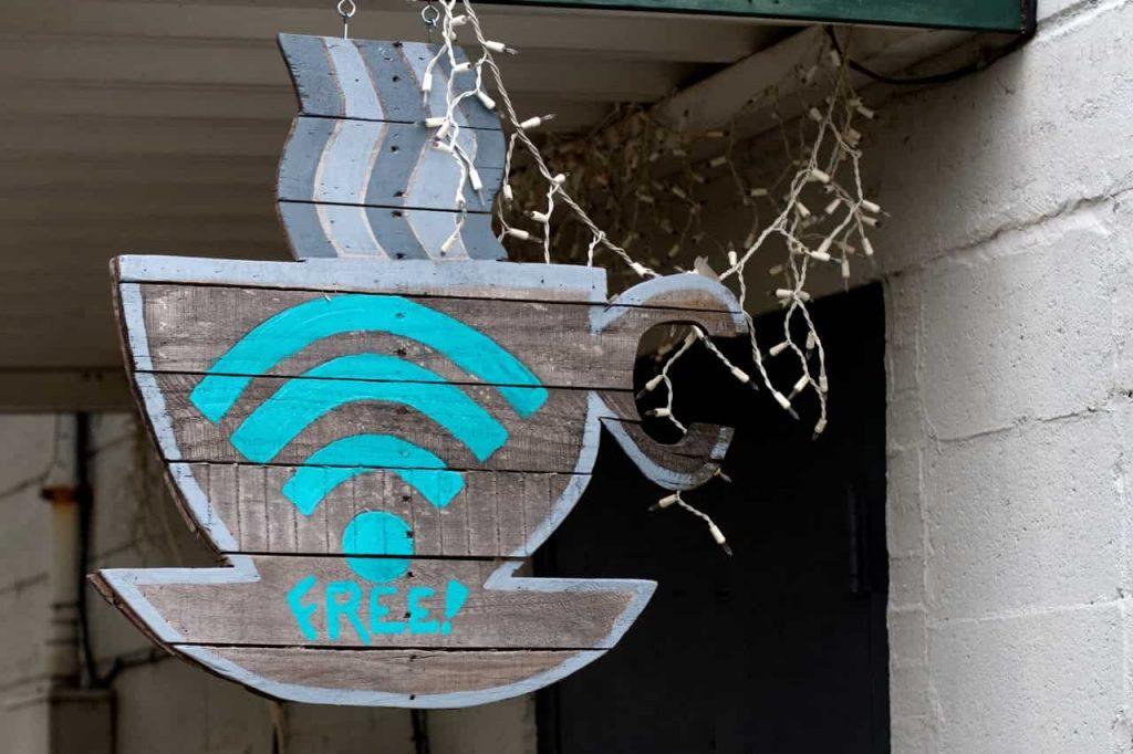 Wi-Fi и открытые точки доступа