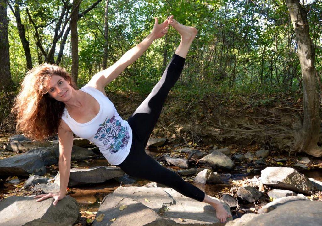 Физические упражнения снижают стресс