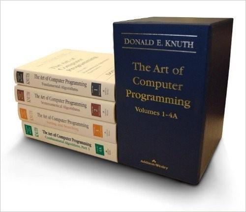 Искусство программирования
