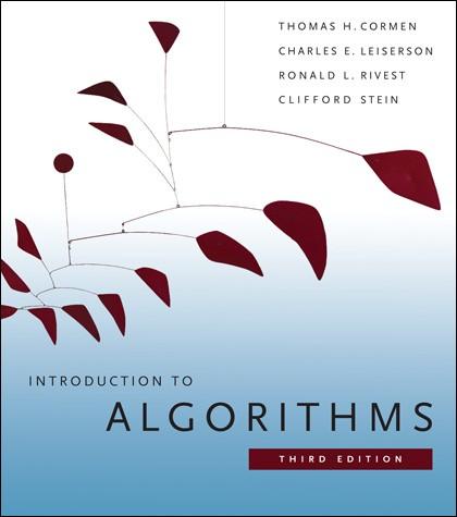 Алгоритмы: построение и анализ