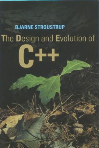 Дизайн и эволюция C++