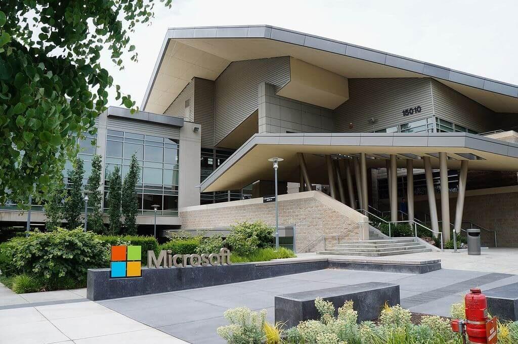 Как всё устроено в Microsoft