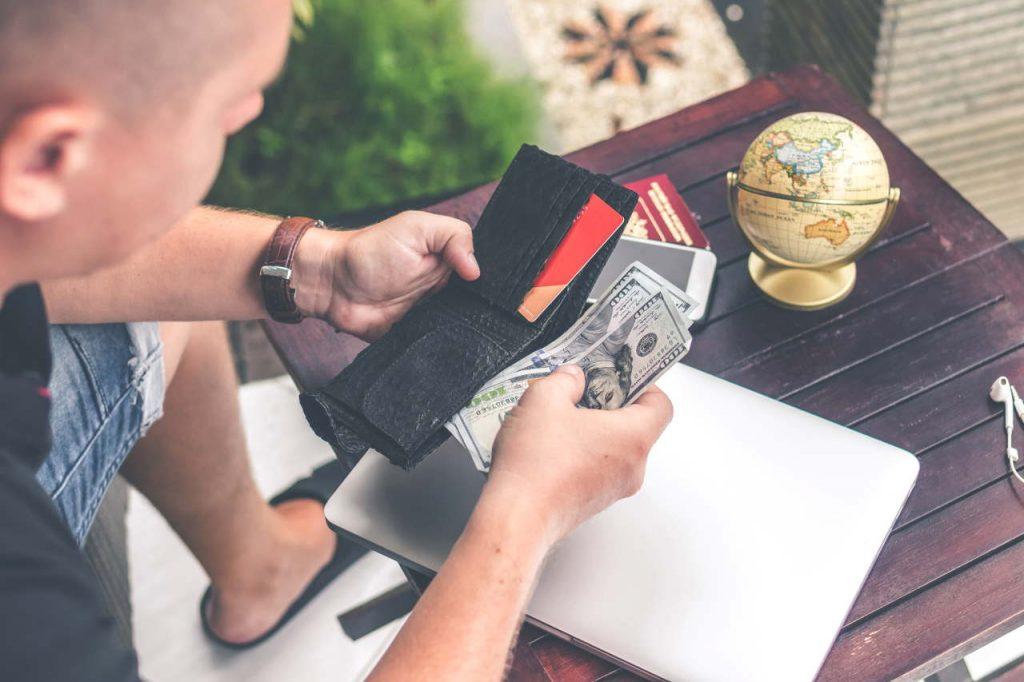 Цифровые кочевники не обязательно богаты