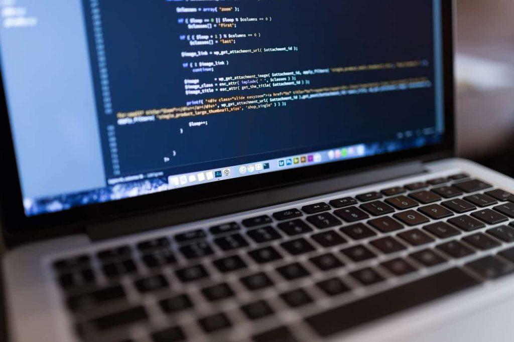 Спрос на языки программирования