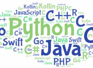 Какие языки программирования самые востребованные