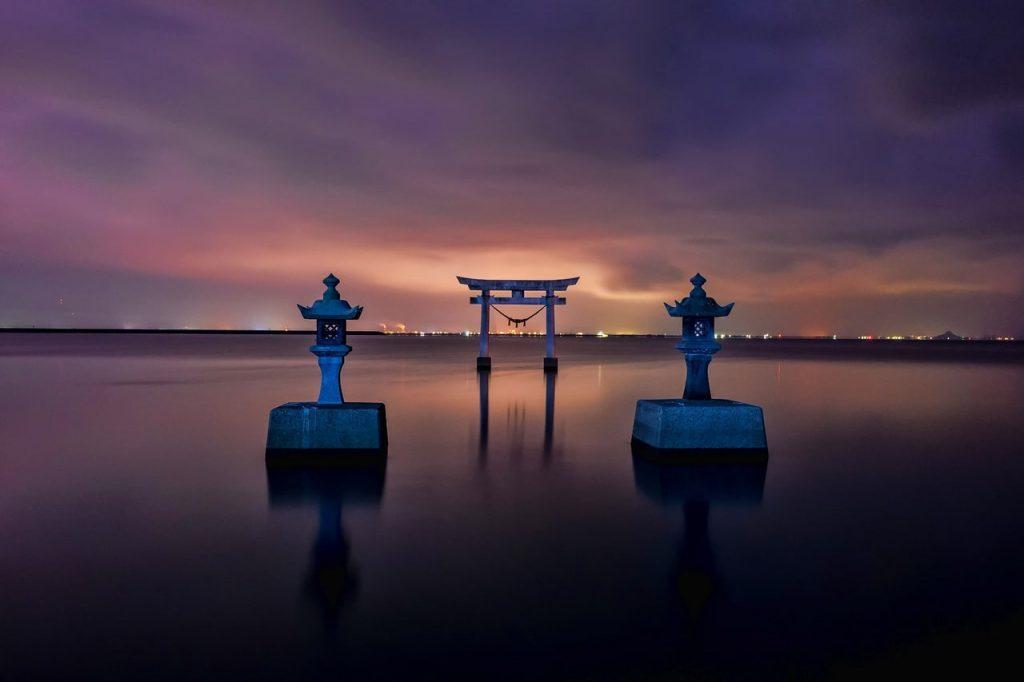 айти в Японии