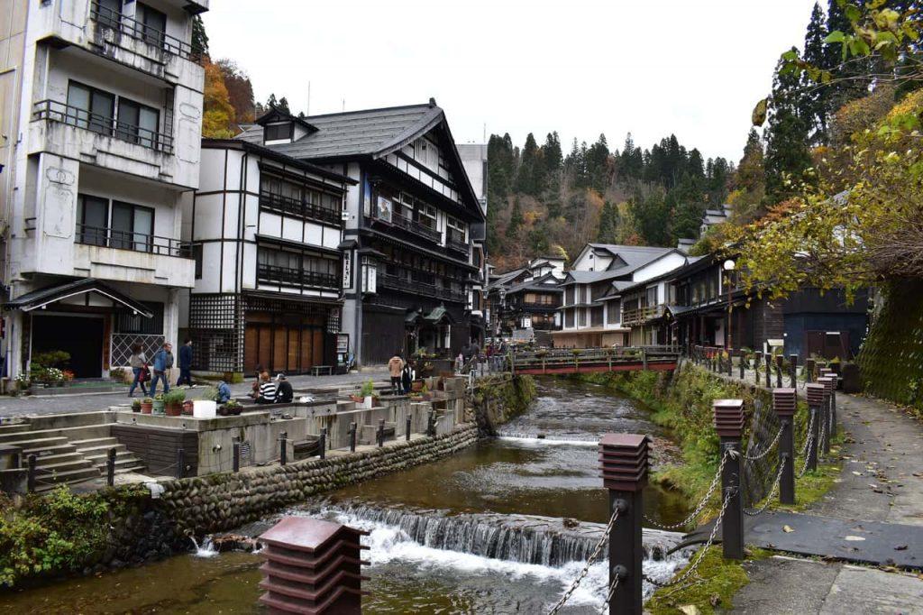 Работа и жизнь в японской провинции