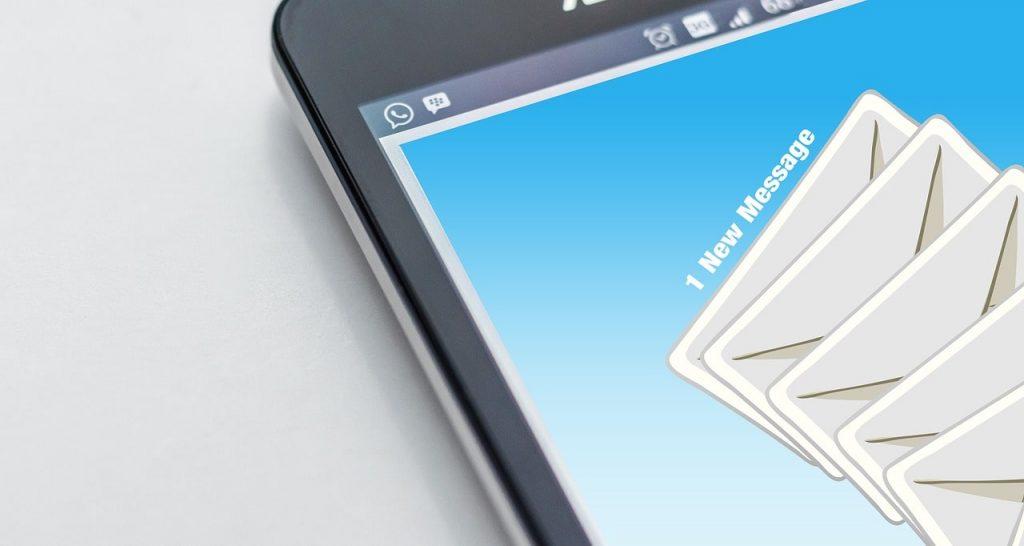 Emailing на английском