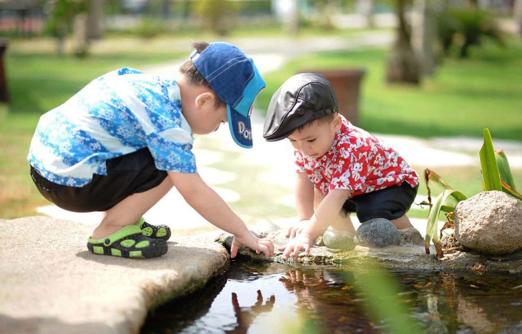 Ошибки и исключения похожи на воспитание детей