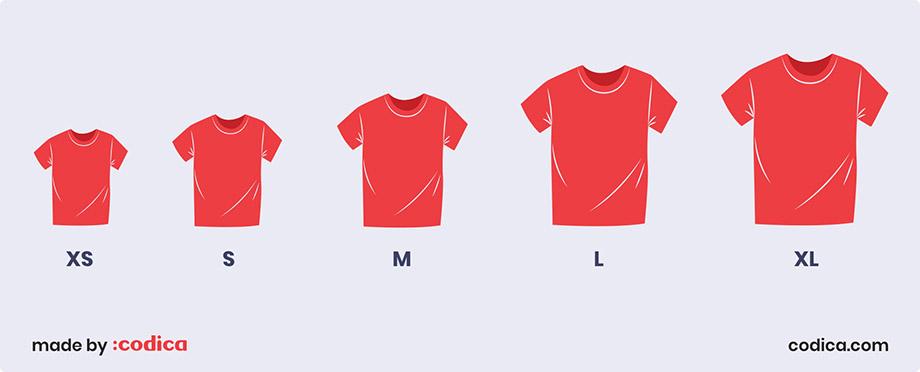Для эстимирования можно использовать сторипойнты в числах Фибоначчи, размеры футболок, степени двойки.