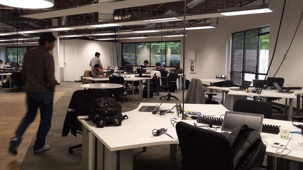 DevOps инженер