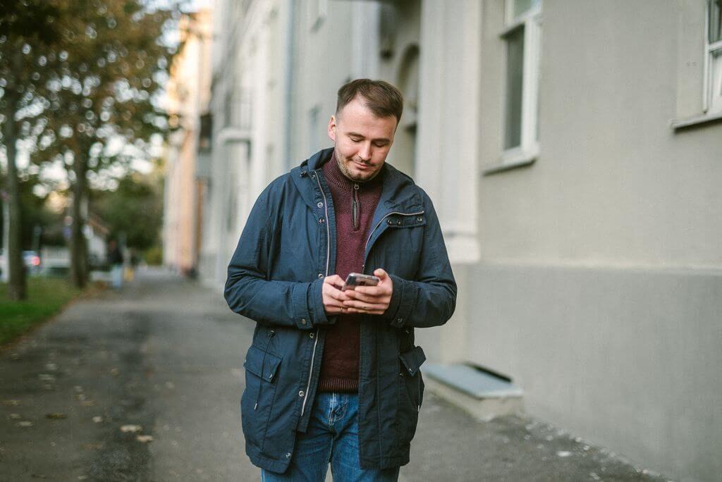 Алексей, работает в Берлине