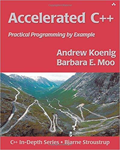 Эффективное программирование на С++