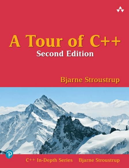 Язык программирования С++ - краткий курс изучения языка C++