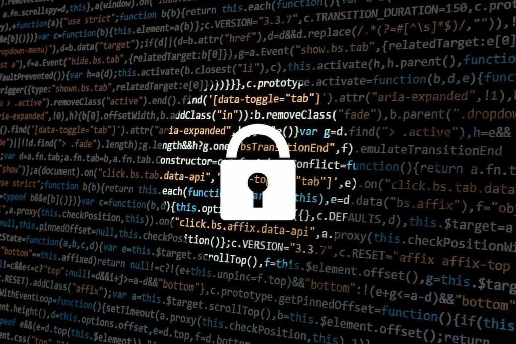 Вопросы кибербезопасности