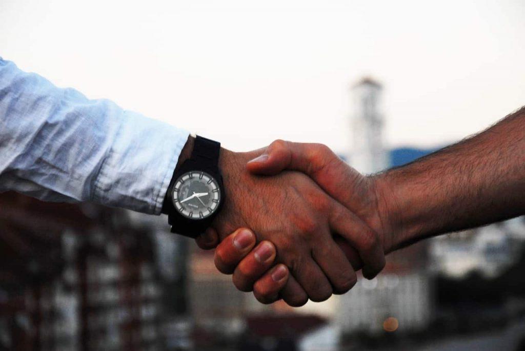 Искусство торговаться и вести переговоры