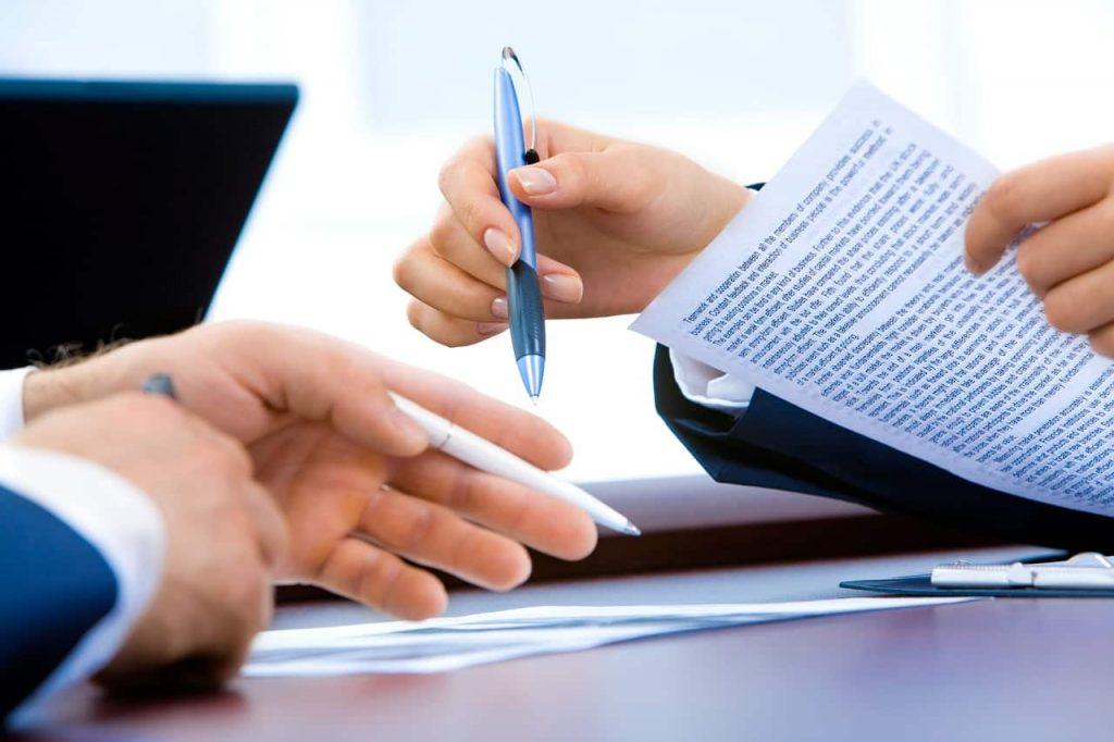 Отношения с работодателем это всегда договор