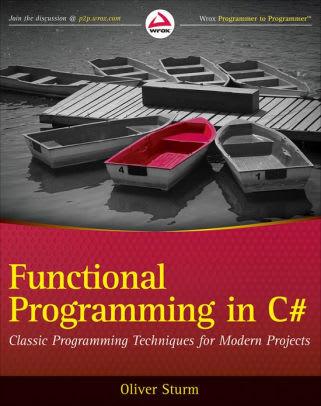 "Обложка книги ""Functional Programming in C#"""